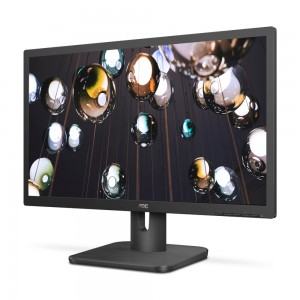 AOC 24E1H 23.8-inch Viewable Full HD IPS Display