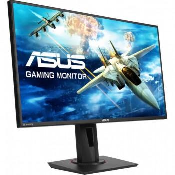 "ASUS VG258Q Gaming Monitor - 24.5"", Full HD, 1ms, 144Hz, G-SYNC Compatible, Adaptive-Sync"