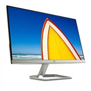 HP 24f Display Full HD (1920 x 1080) 23.7 Inch Monitor