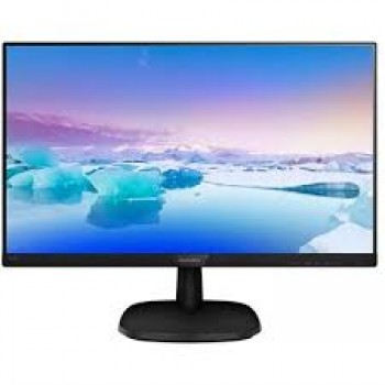 "Philips 243V7QJAB/89 24"" FHD IPS LCD Monitor"
