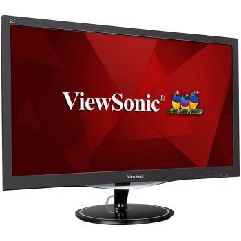 """ViewSonic VX2457-MHD 24"""" 2ms 1080p FreeSync Monitor"""