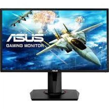 "ASUS 24"" 1080P Gaming Monitor (VG248QG) - Full HD, 165Hz (Supports 144Hz), 0.5ms, Extreme Low Motion Blur, Speaker, Adaptive-Sync, G-SYNC Compatible, VESA Mountable, DisplayPort, HDMI, DVI-D , Black"