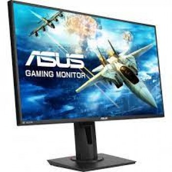 """ASUS VG278Q 27"""" Full HD 1080P 144Hz 1ms Eye Care G-Sync Compatible Adaptive Sync Gaming Monitor with DP HDMI DVI"""