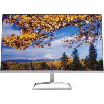 "HP M27f Monitor 27"" IPS FreeSync"