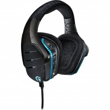Logitech G633 Artemis Spectrum – RGB 7.1 Dolby and DTS Headphone Surround Sound Gaming Headset