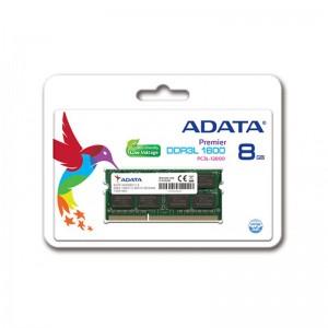 ADATA Premier 8 GB 1600 MHz DDR3L SO-DIMM