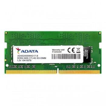 ADATA Premier 4GB DDR4 2400Mhz