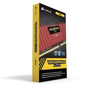 CORSAIR VENGEANCE DDR4 8GB 2666MHz DESKTOP MEMORY