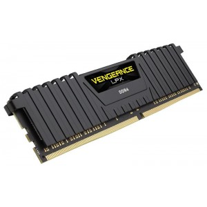 Corsair Vengeance  16GB 3000 BUS DDR 4 (16GB x 1) Desktop Memory