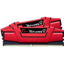 G.Skill Ripjaws V 16GB 2x8GB DDR4 3600MHz Desktop Memory