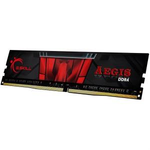 G.Skill Aegis 16GB DDR4 SDRAM 2666 Desktop Memory