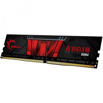 G.Skill Aegis 16GB DDR4 SDRAM 2800mhz Desktop Memory