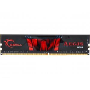 G.Skill Aegis 8GB DDR4 SDRAM 2666 Desktop Memory