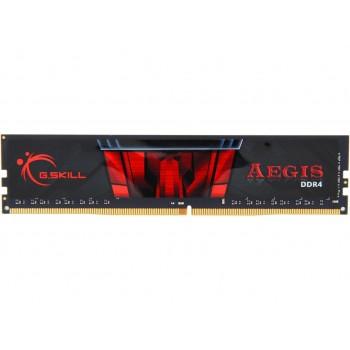 G.Skill Aegis 8GB DDR4 SDRAM 3200mhz Desktop Memory