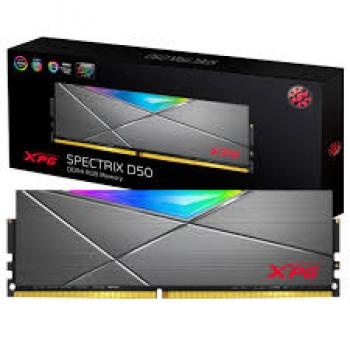 Adata XPG Spectrix D50 8GB DDR4 3200MHz RGB