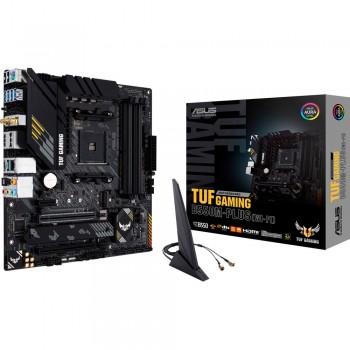 ASUS TUF Gaming B550M-PLUS Wi-Fi AM4 Micro-ATX Motherboard
