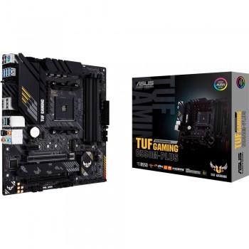 ASUS TUF Gaming B550M-PLUS AM4 Micro-ATX Motherboard