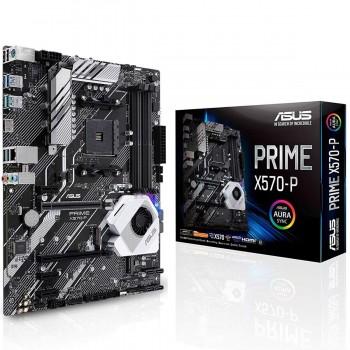 ASUS PRIME X570-P AMD X570 GAMING Motherboard