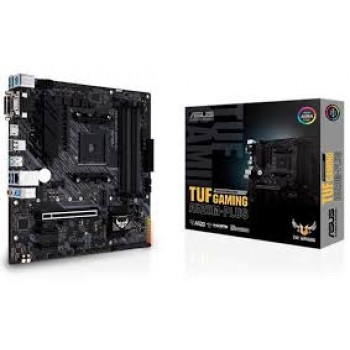 ASUS TUF Gaming A520M-Plus AMD AM4 Micro-ATX Motherboard