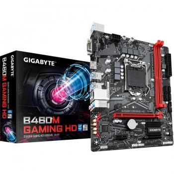 Gigabyte B460M GAMING HD Intel B460 Gaming Motherboard