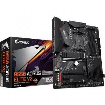 Gigabyte B550 Aorus Elite  AMD B550 AORUS Motherboard
