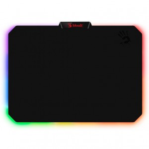 Bloody MP-60R RGB Gaming Mouse Pad - Cloth Edition