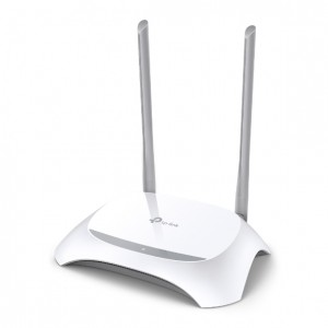 Tp-Link TL-WR840N Ver 3.0 300Mbps Wireless N Router
