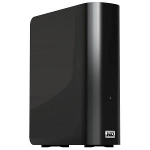 WD 4TB My Book External Hard Drive