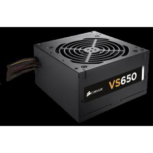Corsair VS650 - 650 Watt Power Supply