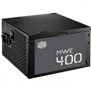 Cooler Master MWE 400 - 400 Watt Active PFC Power Supply