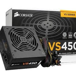 Corsair VS450 - 450 Watt Power Supply