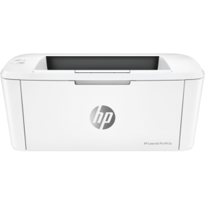 HP LaserJet Pro M15a - Laser Printer