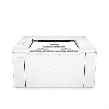 Hp Laser Jet Printer M102a