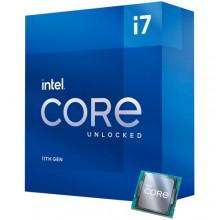 Intel Core i7-11700K Desktop Processor