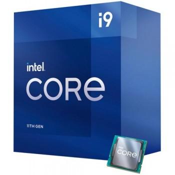 Intel Core i9-11900 Desktop Processor