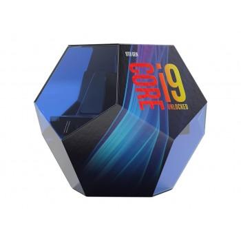 Intel Core i9-9900K Coffee Lake 8-Core, 16-Thread, 3.6 GHz (5.0 GHz Turbo) LGA 1151 (300 Series) 95W BX80684I99900K Desktop Processor Intel UHD Graphics 630