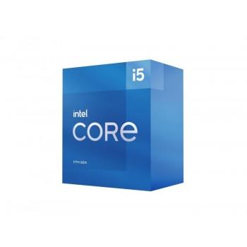 Intel Core i5-11400 Processor, 12M Cache, up to 4.40 GHz, 11th Gen