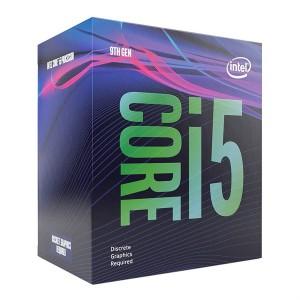 Intel Core i5-9400F Desktop Processor - LGA1151