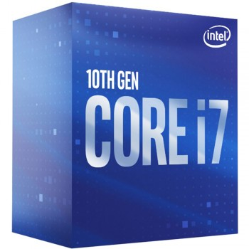Intel® Core™ i7-10700 Processor
