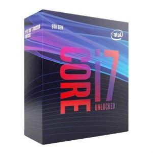 Intel Core i7-9700K Coffee Lake Desktop Processor,  9th Gen
