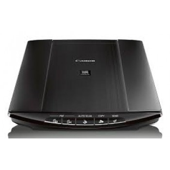 Canon Color Image Scanner CanoScan LiDE120
