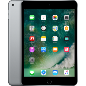 iPad mini 4 Wi-Fi 32GB (Gray,Silver,Gold)