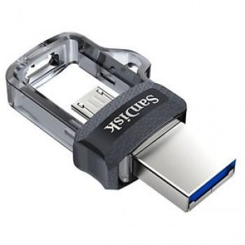 SanDisk 64GB Ultra Dual Drive M3.0 OTG