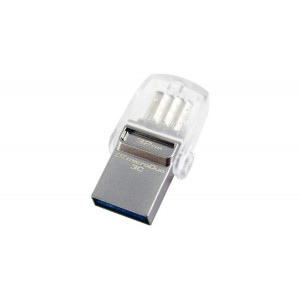 Kingston Datatraveler Microduo 3c - 32 Gb - Usb 3.1
