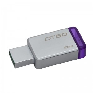 Kingston DT50/8GB USB 3.0 DataTraveler 50