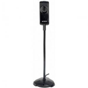 A4TECH PK-810G 16MP Anti-Glare Webcam 360Degree Rotation