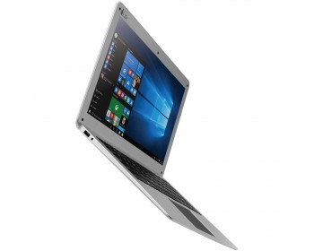 i-Life ZedAir H - Slim & Stylish Laptop - Silver