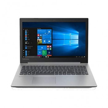 Lenovo Ideapad 330 Laptop - 8th Gen Ci3, 4GB, 1TB, DOS