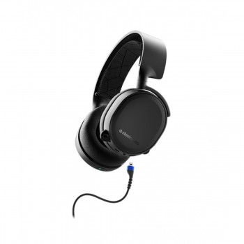SteelSeries ARCTIS 3 Bluetooth Gaming Headset With Simultaneous Wired Audio For Gaming