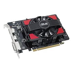 ASUS R7 250 OC 2GB DDR3 USED
